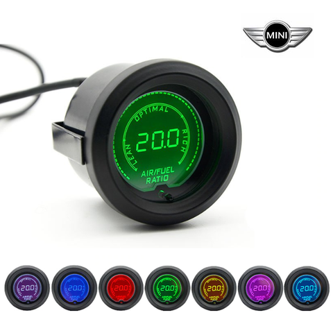 Mini Air/Fuel Ratio Gauge