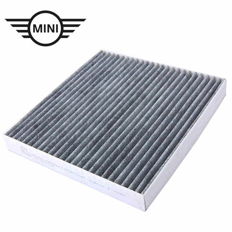 Mini Carbon Cabin Air Filter