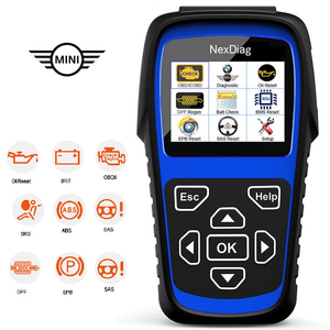 MINI Multi Function Diagnostic Tool