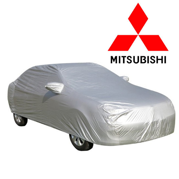 Car Cover for Mitsubishi Vehicle