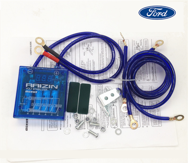 Ford Performance Voltage Stabilizer Boost Chip