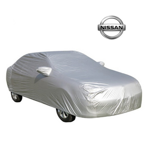 Car Cover for Nissan Vehicle