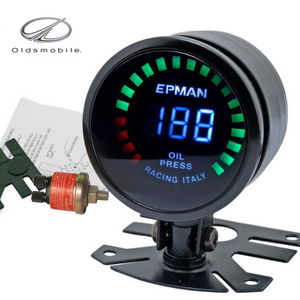 Oldsmobile Oil Pressure Gauge