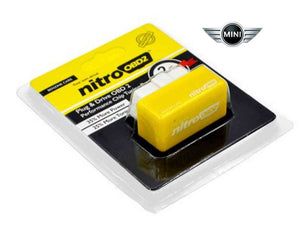 Mini Plug & Play Performance Chip Tuning Box