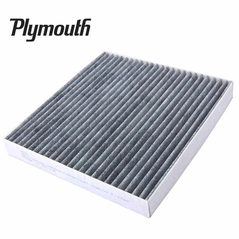Plymouth Carbon Cabin Air Filter