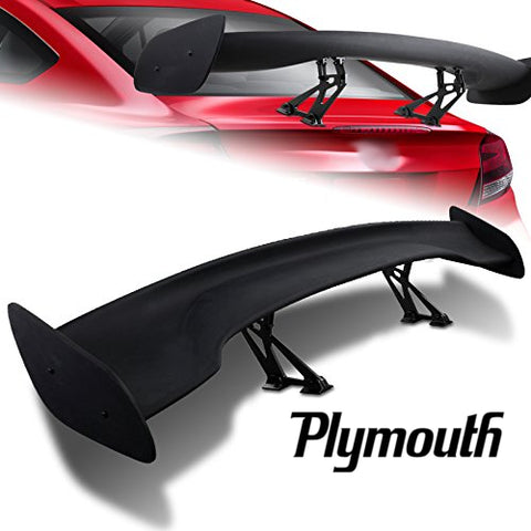 Plymouth Rear Wing-Spoiler
