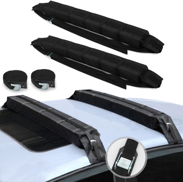 Universal Auto Soft Car Roof Rack