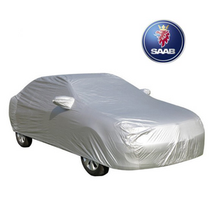Car Cover for Saab Vehicle