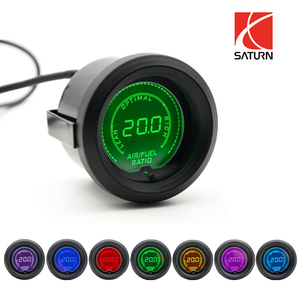 Saturn Air/Fuel Ratio Gauge