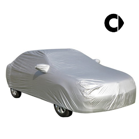 Car Cover for Smart Vehicle