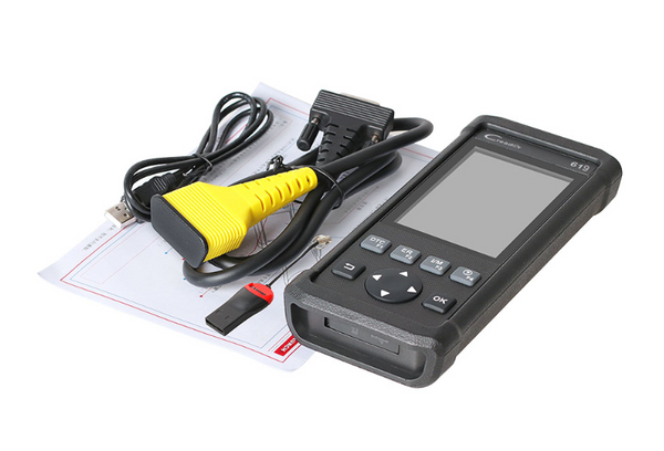 Mazda SRS/Airbag, ABS & Engine Diagnostic Scanner Code Reader