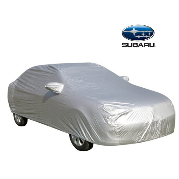Car Cover for Subaru Vehicle