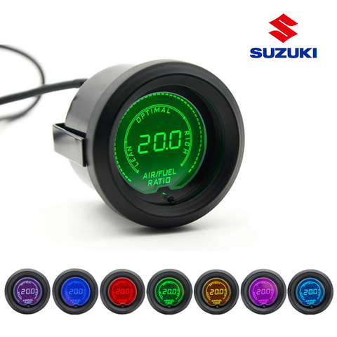 Suzuki Air/Fuel Ratio Gauge