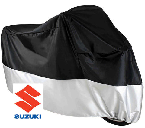 Cover for Suzuki Motorcycle