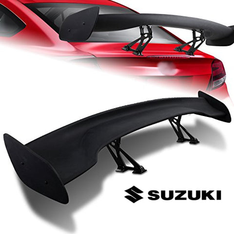 Suzuki Rear Wing-Spoiler