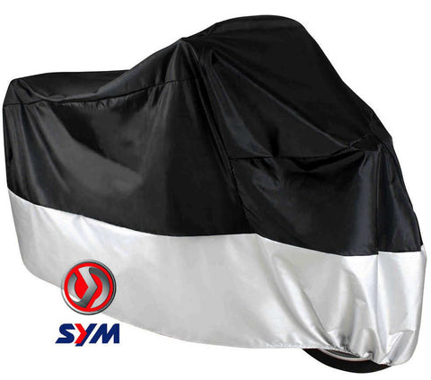 Cover for SYM Motorcycle