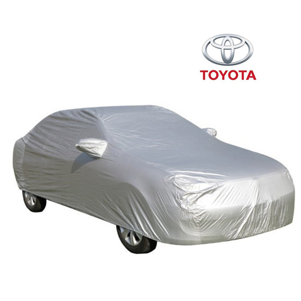 Car Cover for Toyota Vehicle