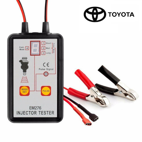 Toyota Fuel Injector Tester Diagnostic Tool
