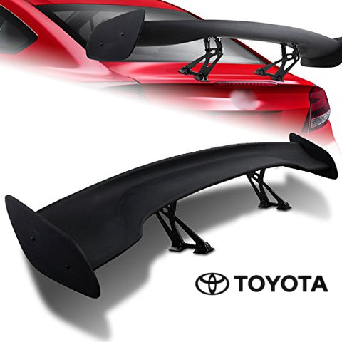 Toyota Rear Wing-Spoiler