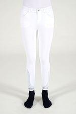 Cavalleria Toscana - Laser Cut CT Detail Breeches