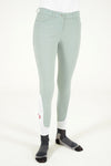 Cavalleria Toscana - New Grip System Breeches - Mint