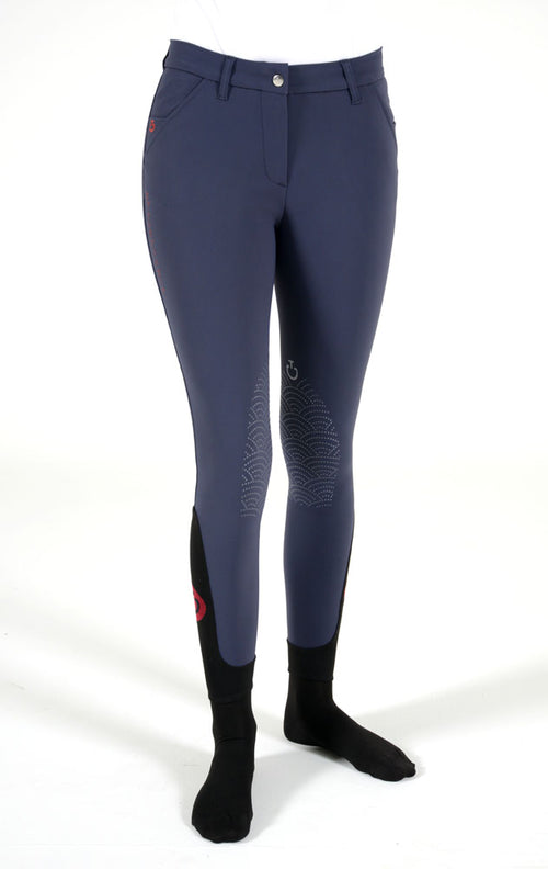 Cavalleria Toscana - Hinomaru CT Riding Breeches - Ink