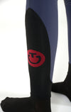 Cavalleria Toscana - Hinomaru CT Full Grip Riding Breeches - Ink