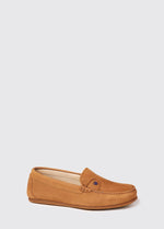 Dubarry - Bali Boat Shoes - Tan