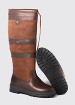 Dubarry Galway ExtraFit Boot - Walnut