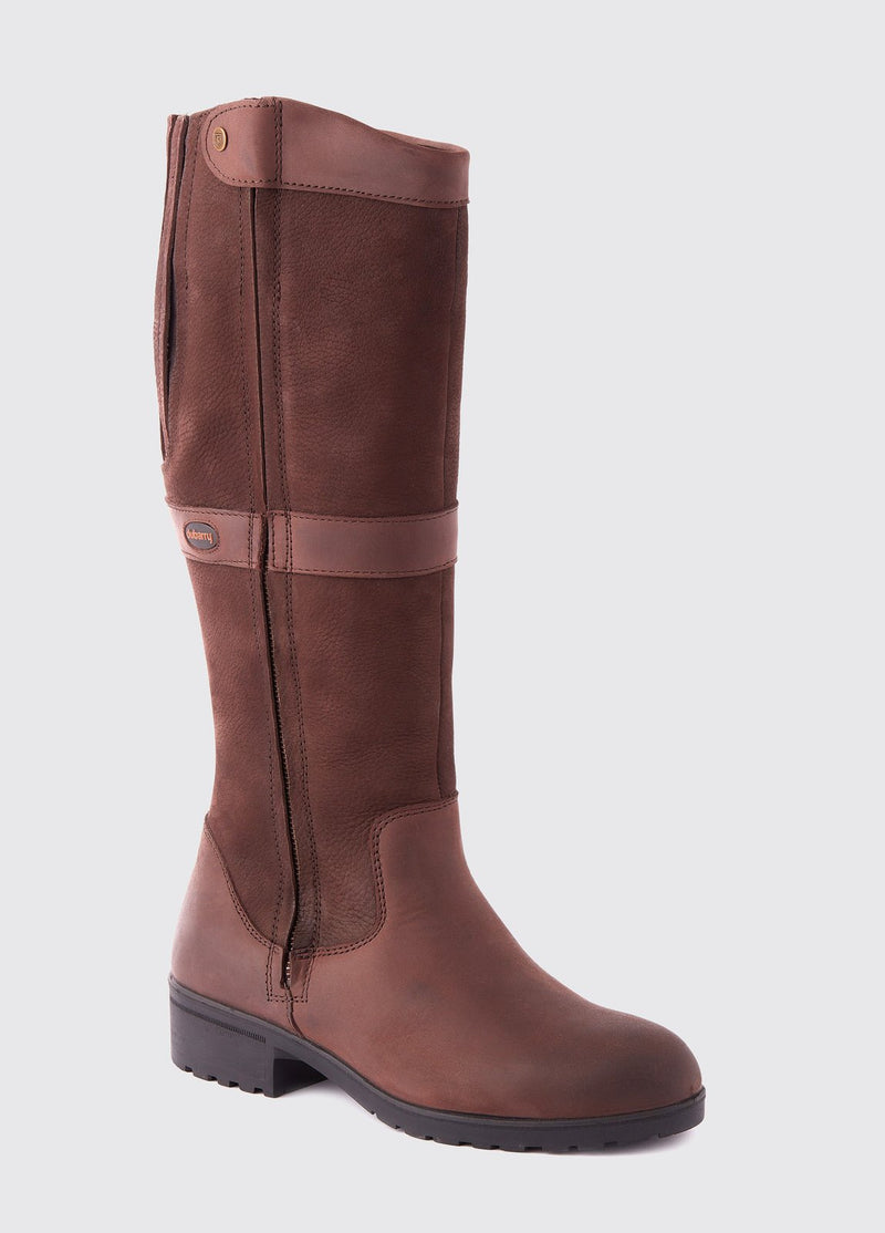 Dubarry Sligo Boot - Java
