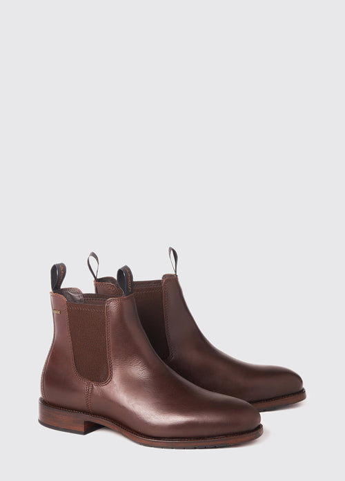 Dubarry - Men's Kerry Boot - Mahogany
