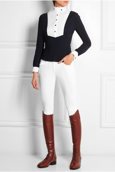 New Grip System Breeches - Women's Competition - Cavalleria Toscana NZ