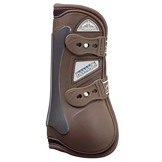 Veredus Olympus Tendon Boots - Brown