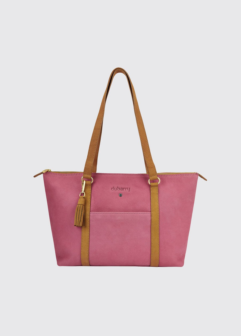 Dubarry Dunlavin Tote Bag - Orchid