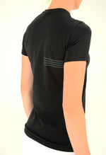 Cavalleria Toscana - Revolution Cotton T-Shirt - Black