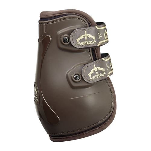 Veredus Pro Jump Ankle Boots - Brown