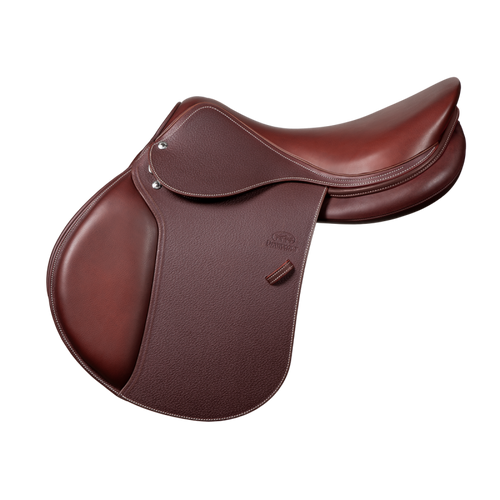 Devoucoux - Biarritz O Jumping Saddle