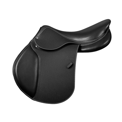 Devoucoux - Biarritz S Jumping Saddle