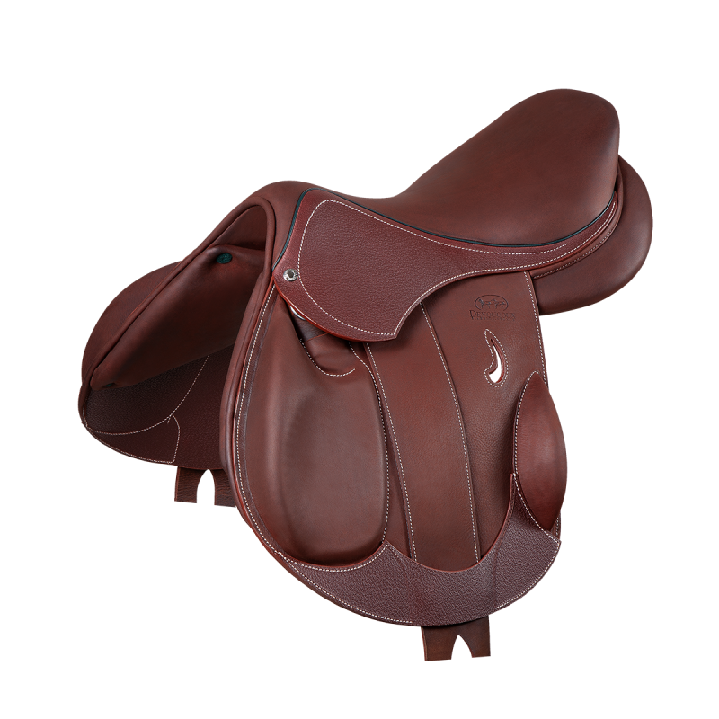 Devoucoux - Chiberta K Saddle
