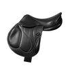 Devoucoux - Chiberta O Jumping Saddle - Full Calf