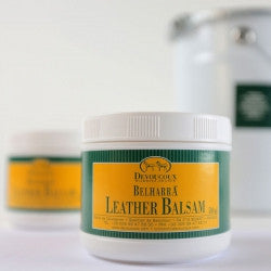 Leather Balsam Balharra 50ml - Cavalleria Toscana NZ