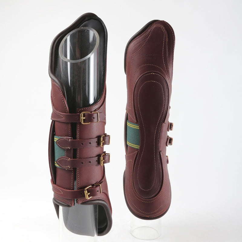 Cross-country Hind Boots - Cavalleria Toscana NZ