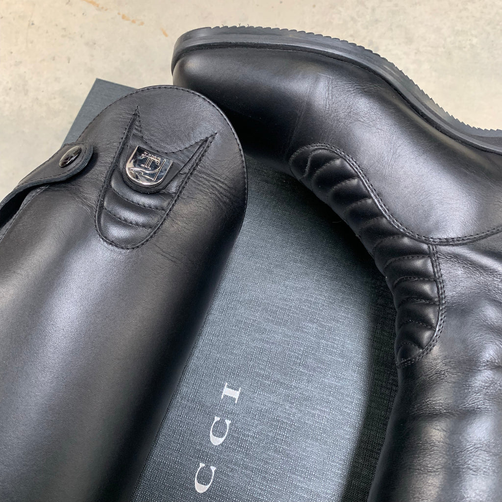 Tucci Harley Boots