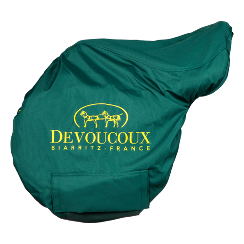 Devoucoux Saddle Cover