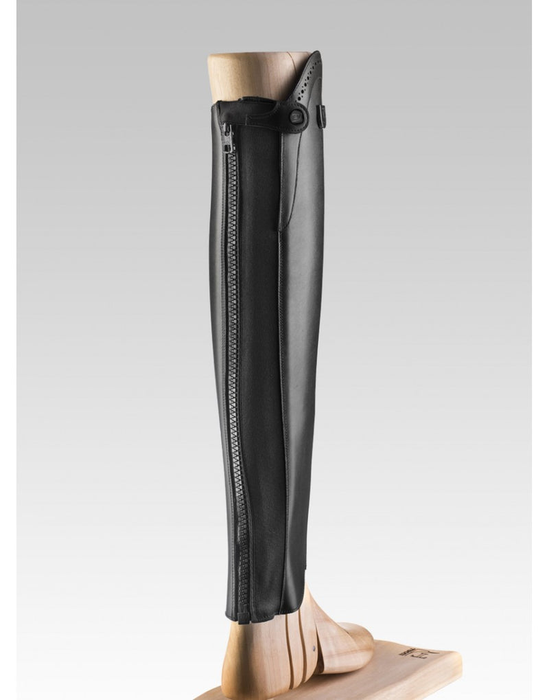 Tucci Marilyn Chaps - Punched Patent Leather