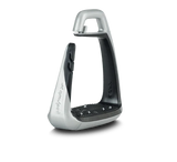 Soft'Up Classic Stirrups - Pearl Silver