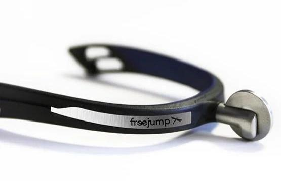 Freejump - Spur'One Disk - Black