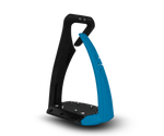 Freejump - Soft'Up Pro Stirrups - Blue