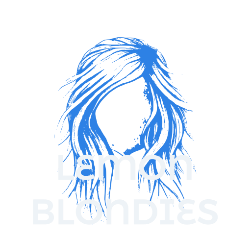 Lemon Blondie's