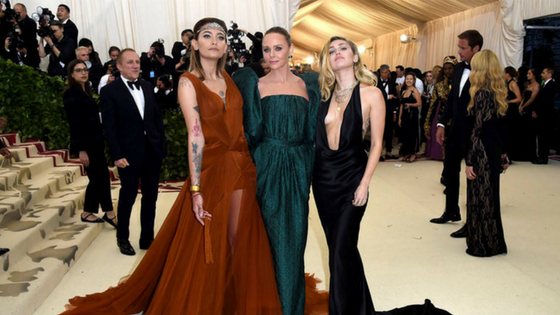 The Best Met Gala Outfits of 2018!